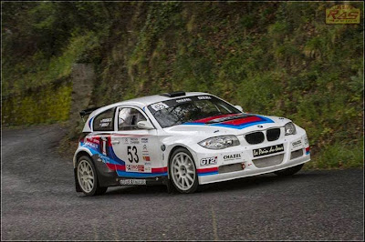 26 Rallye Vallespir
