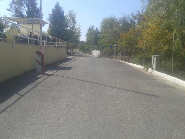 Parque de Campismo Avis