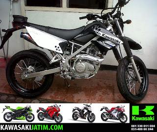 klx 150s supermoto