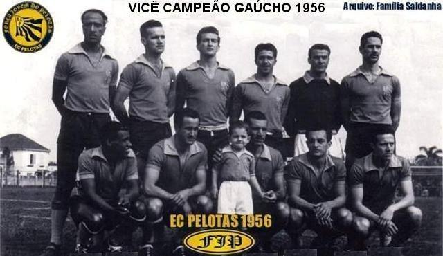 Resultado de imagem para Esporte Clube Pelotas 1970
