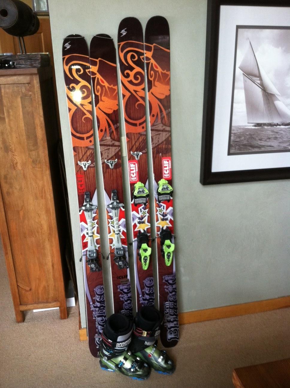 sierra ski journal tecnica cochise light cochise pro 130. Black Bedroom Furniture Sets. Home Design Ideas
