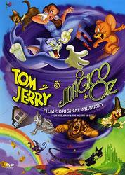 >Assistir Filme Tom & Jerry E o Mágico de Oz Online Dublado Megavideo