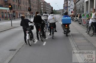 Kopenhagen - Amagerbrogade