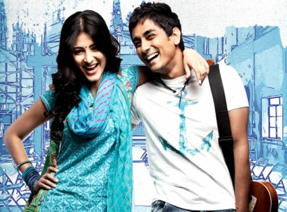 Oh My Friend (2011) Eng Sub – Telugu Movie DVD