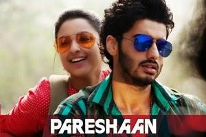 Pareshaan