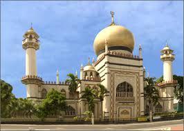 Perkembangan islam di singapura