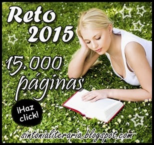 Reto 2015 - 15000 paginas