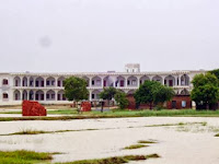 Madarsa Ehyau Uloom Jadeed Imarat