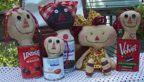 More Dolls