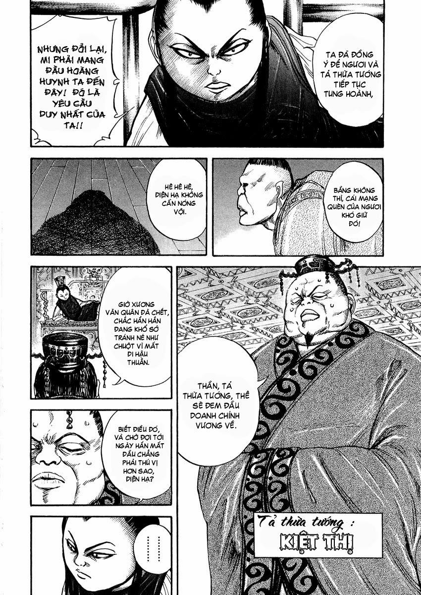Kingdom – Vương Giả Thiên Hạ (Tổng Hợp) chap 24 page 14 - IZTruyenTranh.com