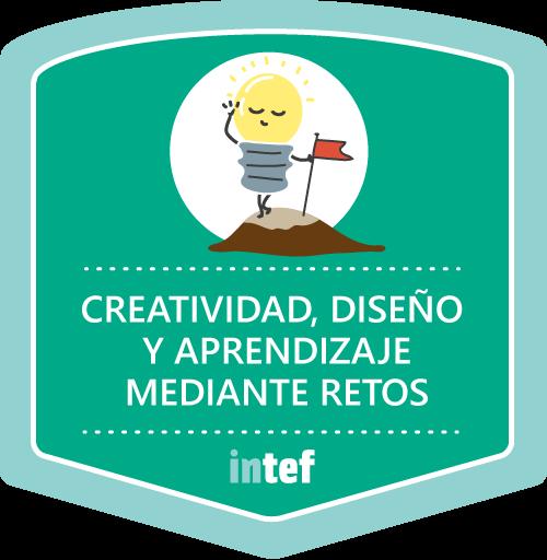 Creatividad, diseño y aprendizaje mediante Retos