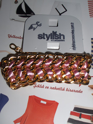 Stylish Accessories bileklik