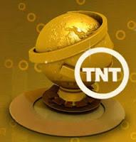 Globo de Ouro na TNT