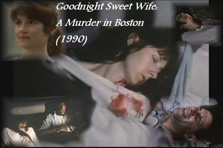 Good night sweet wife murder in boston