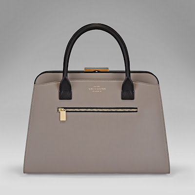 top handle smythson