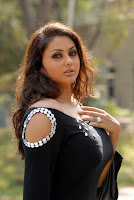 Namitha, In, Black