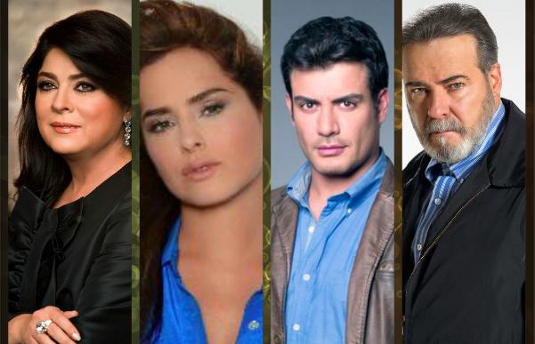 En el 2016 las nuevas telenovelas y series de televisa for Espectaculos recientes de televisa