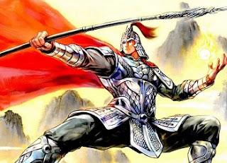 Thiên Tử Truyền Kỳ 7 - Tam Quốc Kiêu Hoàng