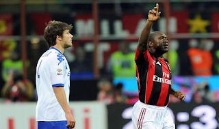 Resultados Jornada 33 De La Liga Italiana
