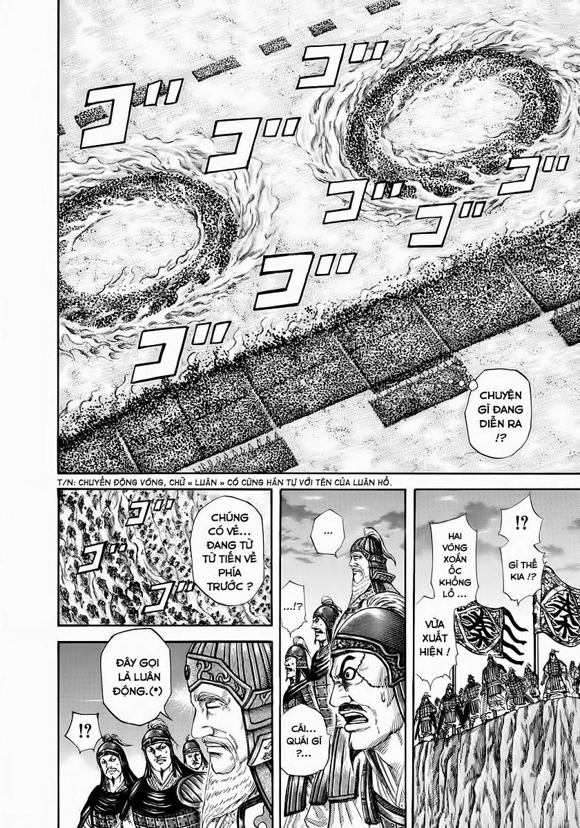 Kingdom – Vương Giả Thiên Hạ (Tổng Hợp) chap 225 page 6 - IZTruyenTranh.com