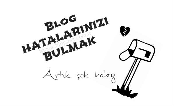 blog hataları