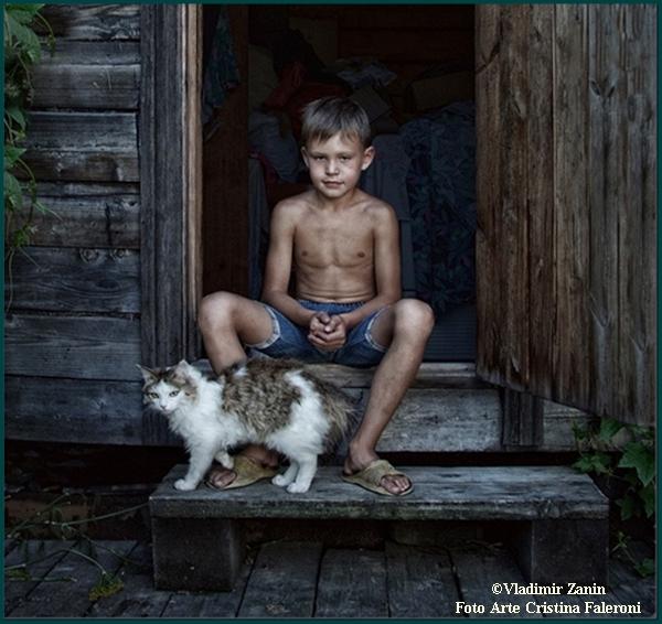 Vladimir Zanin. Fotografias.