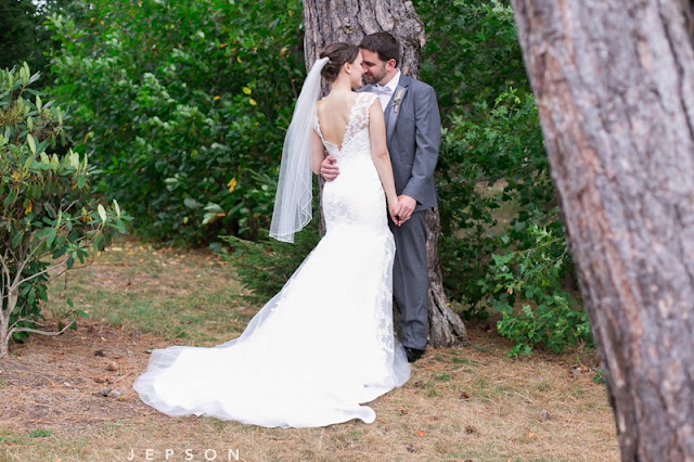 Lauren hutchison wedding