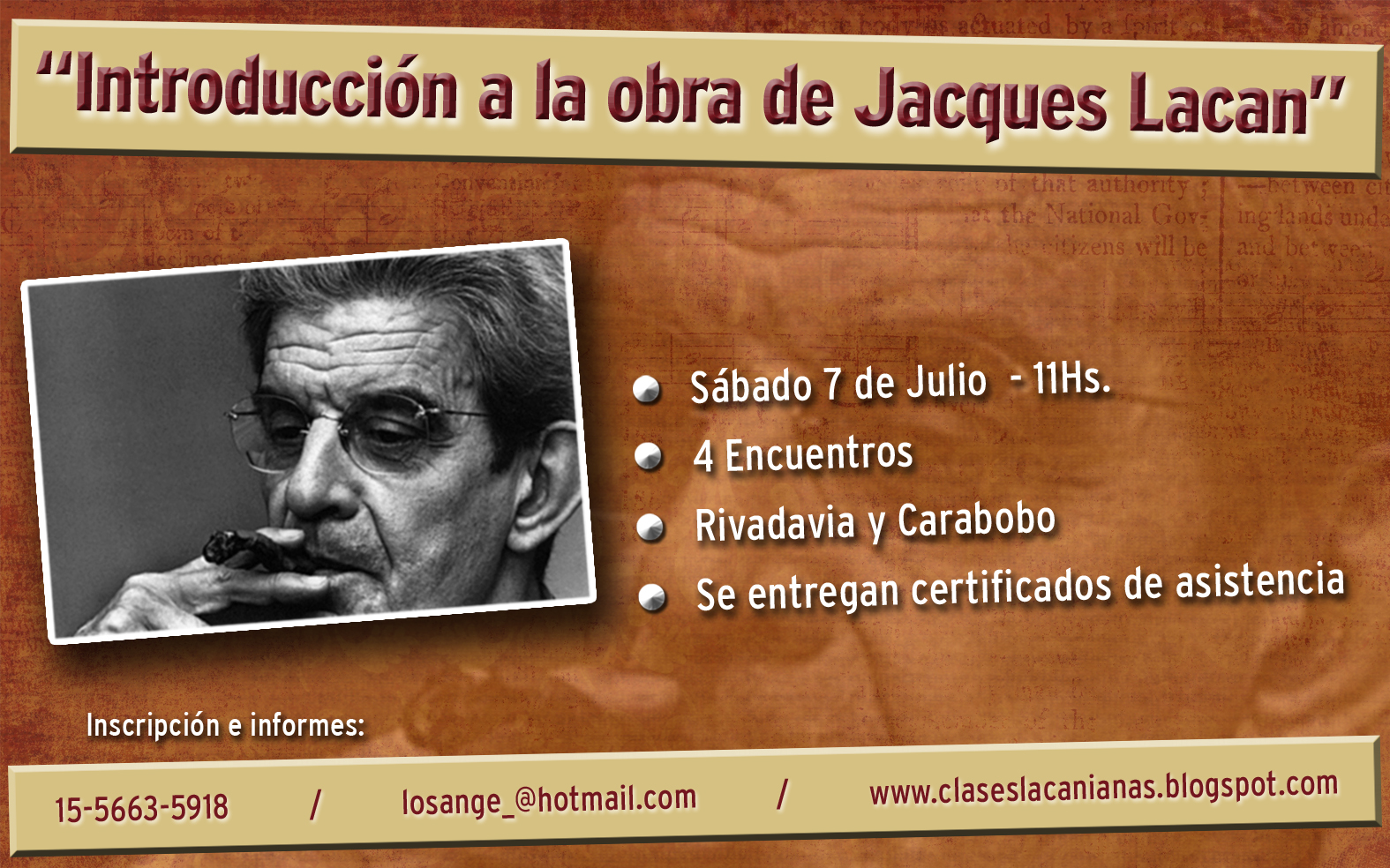jacques lacan original essays Jacques lacan, who is often  jacques lacan's reinterpretation of poesy an essay on criticism an essay on man an essay on original genius angela carter.