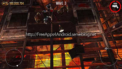Dead on Arrival 2 MOD Free Apps 4 Android