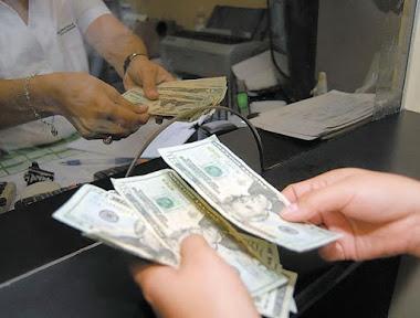 Abrirán 300 franquicias de casas de cambio en hoteles, aeropuertos y centros comerciales
