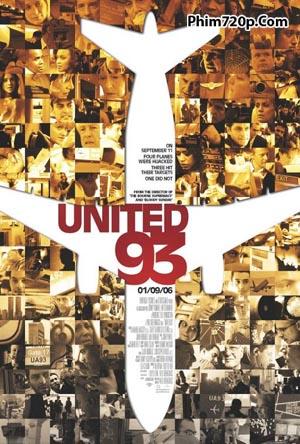 Chuyến Bay Số Hiệu 93 - United 93