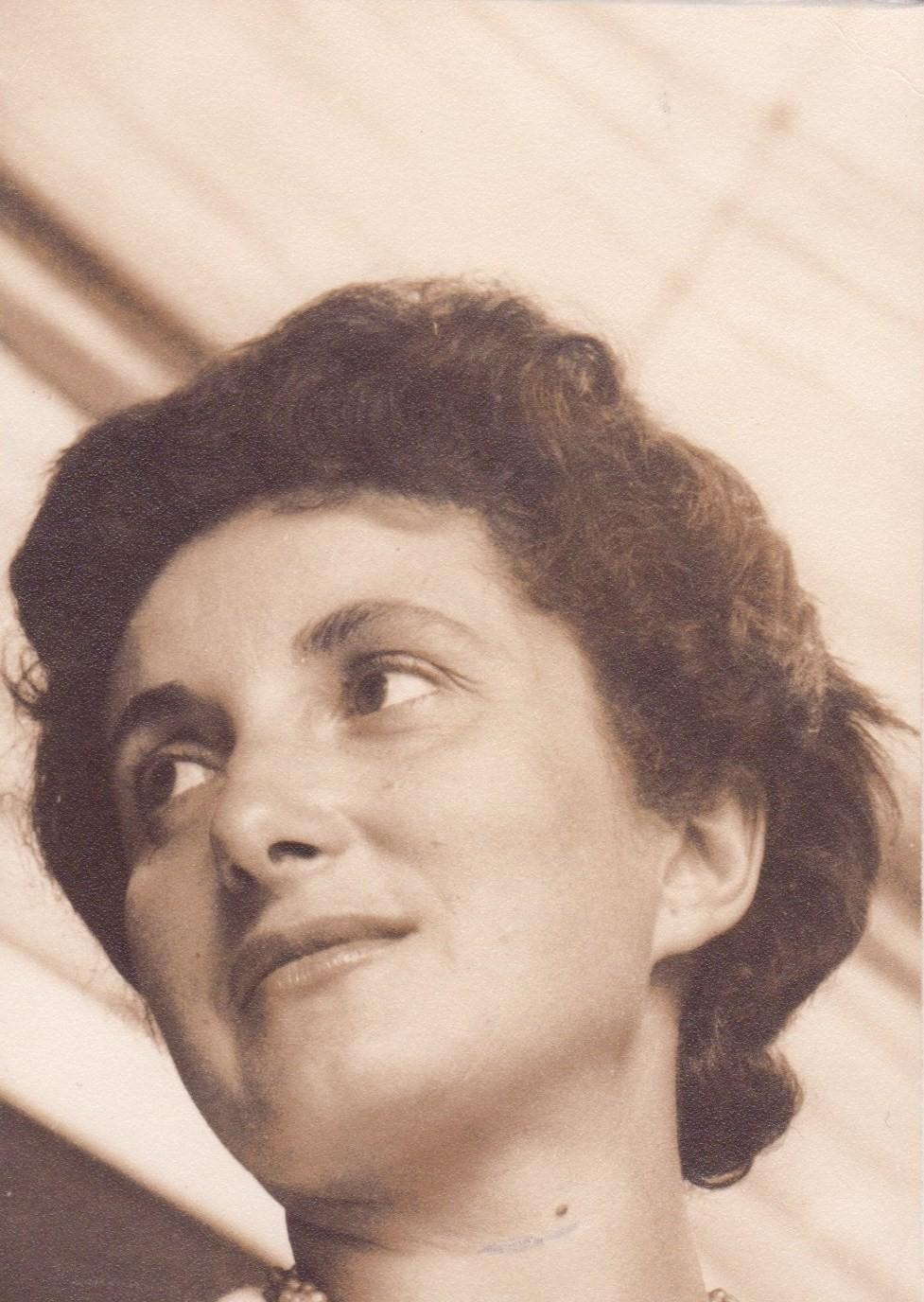 Maria Almira Medina