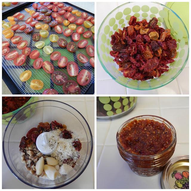 Dried%2BTomato%2BPesto%2BEggface Weight Loss Recipes You Say Tomato, I Say Tomato Recipes