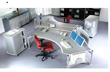 Distribucion en planta planificacion de una planta para oficinas for Distribucion oficinas