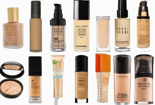 trucos para usar base maquillaje