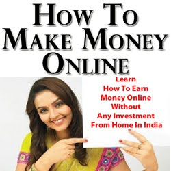 Earn Online to HOME