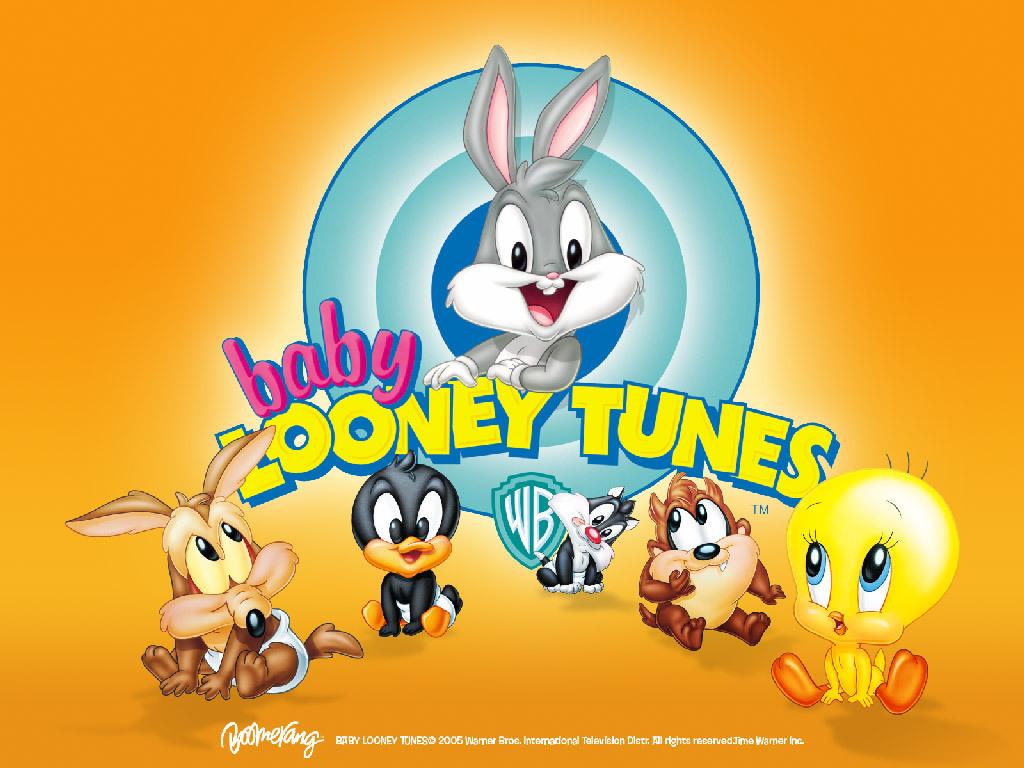 ... de los Looney Tunes . El personaje de Ace Bunny es descendiente de