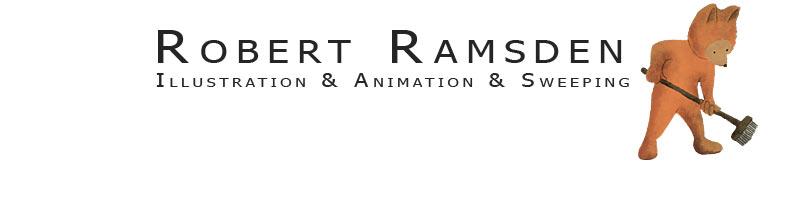 Robert Ramsden