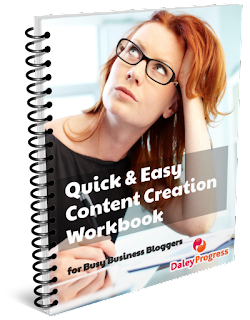 Quick & Easy Content Creation