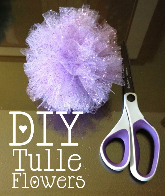 how to make tissue paper pom pom balls