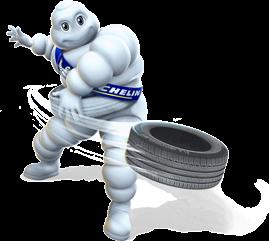 anvelopa Michelin potrivita