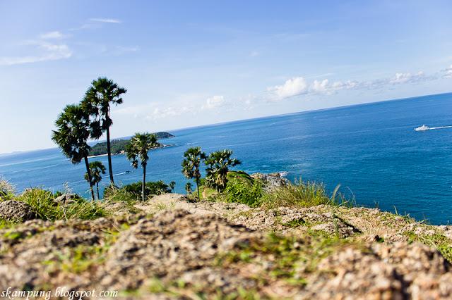 Promthep Cape, Phuket