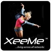 XEEME All My social media Profiles