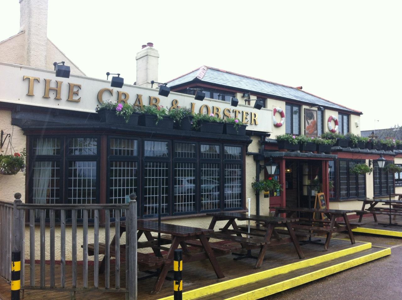 Pip N Annie Escape Pub List