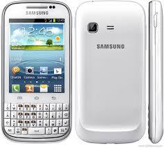 Daftar Harga dan Spesifikasi Samsung Galaxy Chat B5330