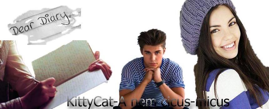 KittyCat - A nem cicus-micus