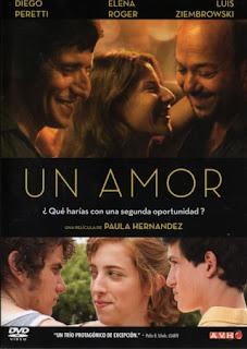 Un Amor Poster