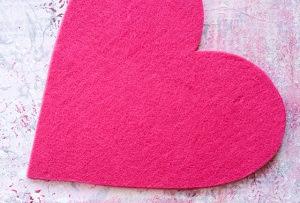 Une lettre d'amour pour une fille