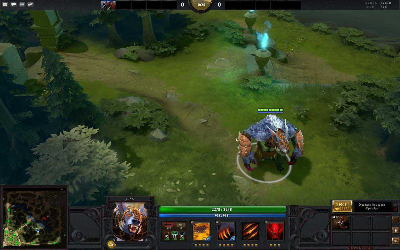 how to get tp in dota 2