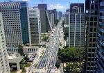 São Paulo Avenue Paulista live camera